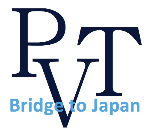 PVT logo